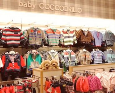 Детский магазин Cocodrillo в Гдыне