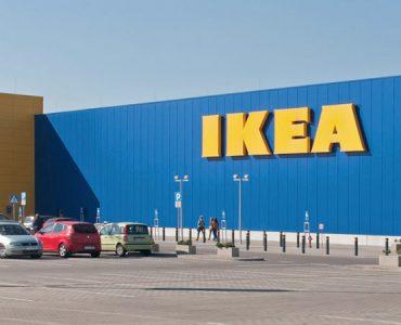 Ikea в Гданьске