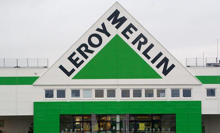 леруа мерлен в гданьске каталог товаров стройматериалы