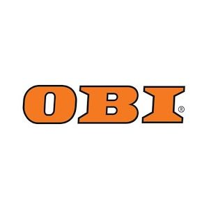 Строительный магазин Obi в Ольштыне