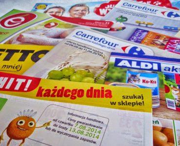 Скидки и акции в магазинах Польши