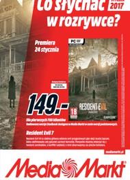 Газетка Media Markt - скидки и промоции