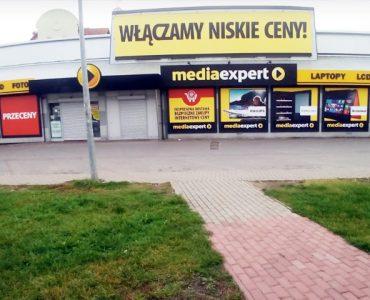 Media Expert в Бранево - магазин бытовой техники