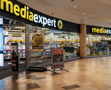 Media Expert - магазин бытовой техники в Гданьске