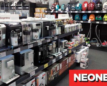 Neonet в Бартошице - магазин бытовой техники