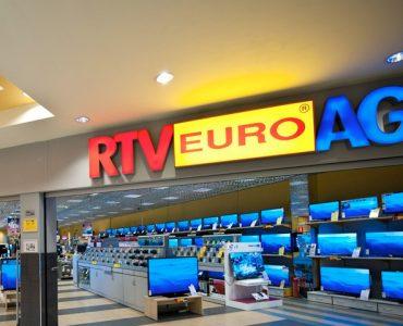 RTV Euro AGD в Бартошице - магазин бытовой техники
